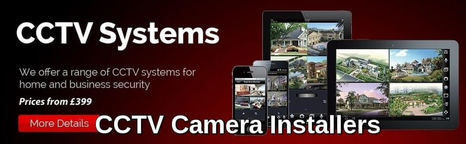 CCTV Installation Stockport