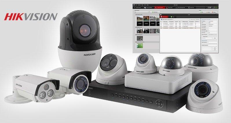 4K CCTV Installers