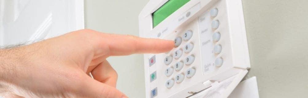 Local burglar alarm - Alarm Installers Near Me