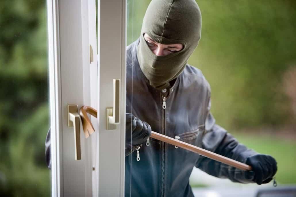 Burglar Alarm Installers