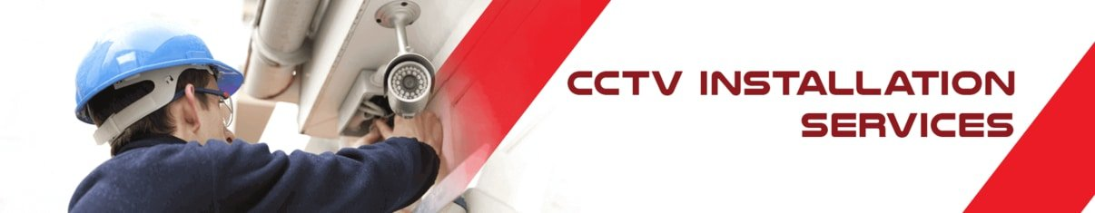 CCTV Installation Sheffield