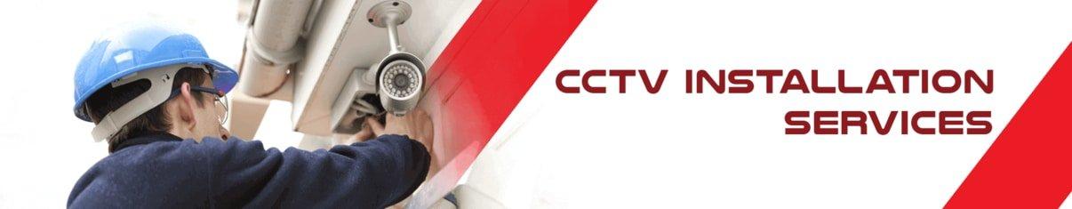 CCTV Installation Bradford