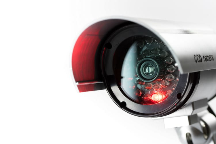 CCTV Alarm Systems - CCTV Camera and Alarms