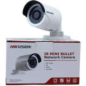 CCTV Cameras and Alarms
