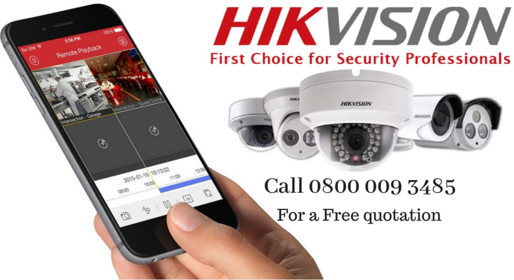 About CCTV Alarm Systems
