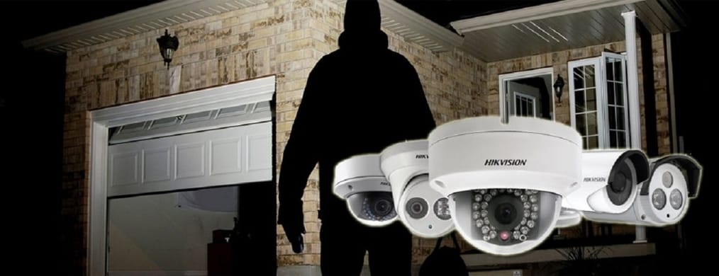 CCTV Alarm Systems - Home CCTV and Alarm Systems